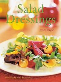 Salad Dressings by Jessica Strand image