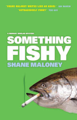Something Fishy by Shane Maloney image