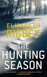 The Hunting Season by Elizabeth Rigbey image