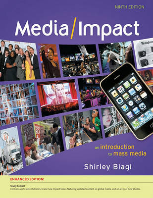Media/Impact by Shirley Biagi image