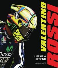 Valentino Rossi by Motorbooks