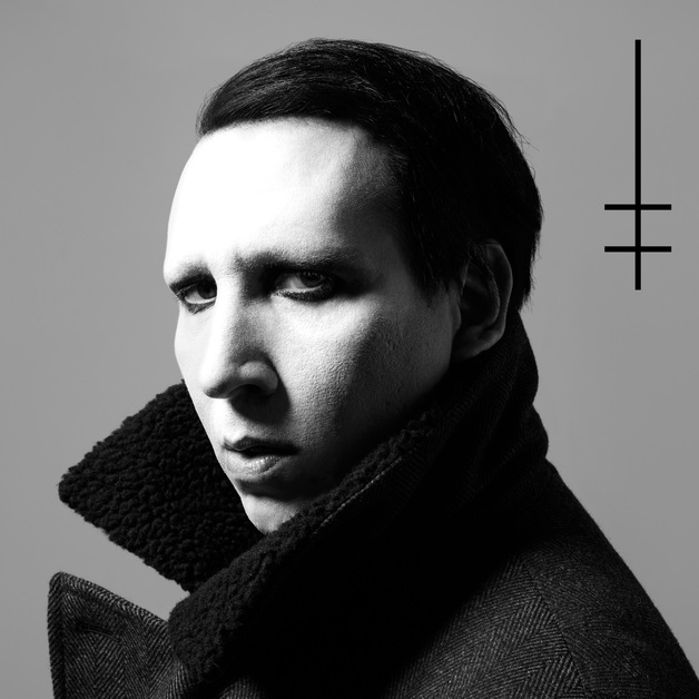 Heaven Upside Down by Marilyn Manson