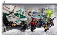 LEGO: Ninjago Movie - Pencil Case