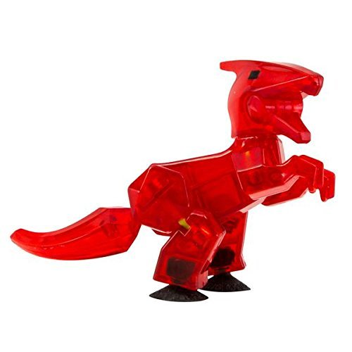 Stikbot: Dino Single - Parasaurolophus (Red) image