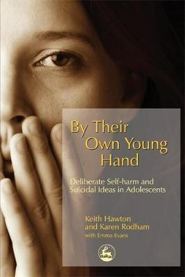By Their Own Young Hand by Keith Hawton image