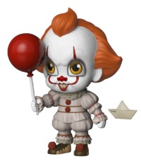 Horror Collection: Pennywise - 5-Star Vinyl Figure