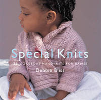 SPECIAL KNITS image