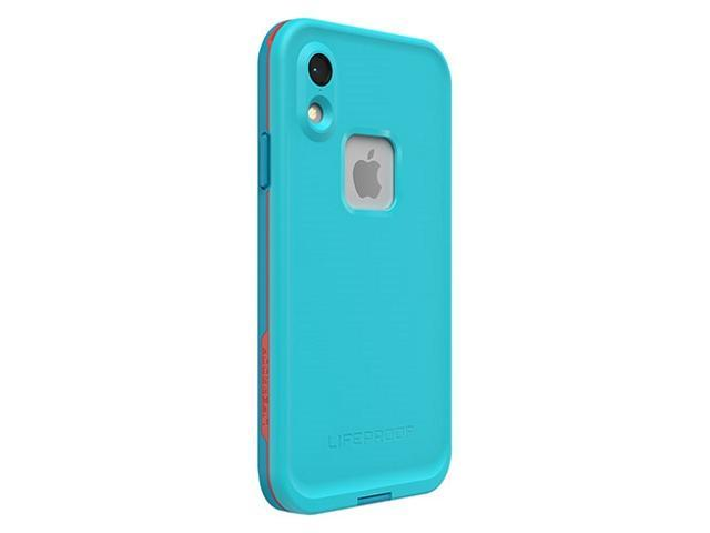 Lifeproof: Fre Case for iPhone XR - Boosted Blue image