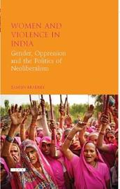 Women and Violence in India by Tamsin Bradley