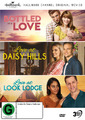 Hallmark Collection 11: Love At Daisy Hills / Love At Look Lodge / Bottled With Love on DVD
