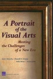A Portrait of the Visual Arts by Kevin F McCarthy
