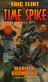 Time Spike by Eric Flint