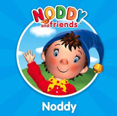 Noddy by Enid Blyton