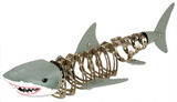 Nuts & Bolts Shark Construction Set