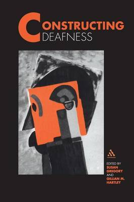 Constructing Deafness image