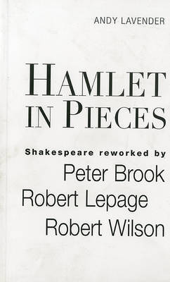 Hamlet in Pieces by Lavender image