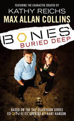 Bones by Max Allan Collins image