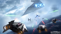 Star Wars: Battlefront for PS4 image