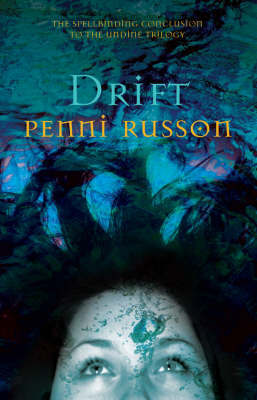 Drift by Penni Russon image