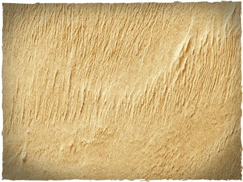 DeepCut Studio Desert Neoprene Mat (4x4) image
