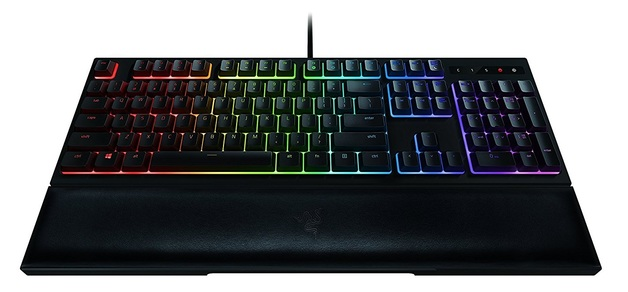 Razer Ornata Chroma Gaming Keyboard for PC Games