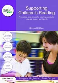 Supporting Children's Reading by Margaret Hughes image