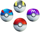 Pokemon Collection - Replica Pokeball (Blindbox)
