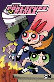 Powerpuff Girls: Volume 1 by Troy Little