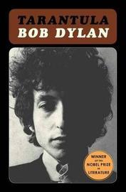 Tarantula by Bob Dylan image