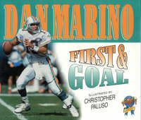 First and Goal by Dan Marino image
