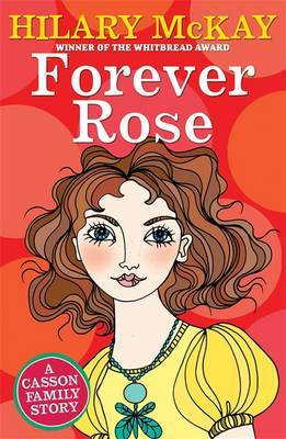 Forever Rose by Hilary McKay image
