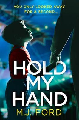 Hold My Hand by M.J. Ford image