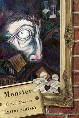 Monster by Dmitry Zlotsky