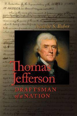 Thomas Jefferson by Natalie Bober