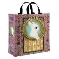 Papaya Market Shopper - Honey Bunny