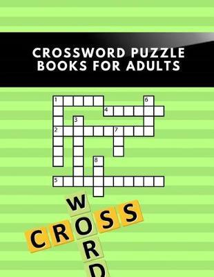 Crossword Puzzle Books For Adults by Nyt Z Codycross