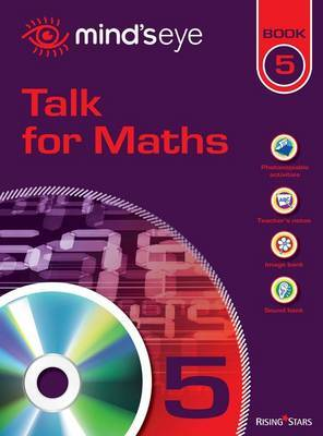 Talk for Maths Year 5 image