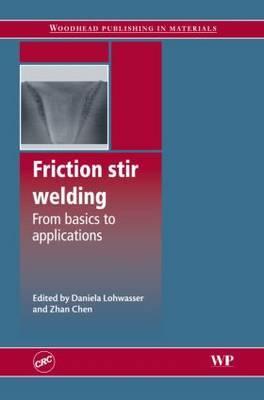 Friction Stir Welding image