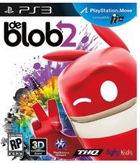 de Blob 2 for PS3