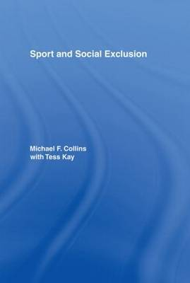 Sport and Social Exclusion image