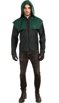 Arrow Deluxe Costume (Standard Size)