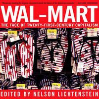 Wal-mart by Nelson Lichtenstein