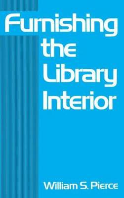 Furnishing the Library Interior by William S. Pierce image