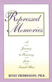 Repressed Memories by Renee Fredrickson