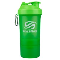 Smartshake 600ml Neon Green