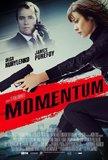 Momentum on Blu-ray