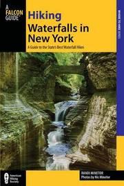 Hiking Waterfalls in New York by Randi Minetor