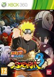 Naruto Shippuden: Ultimate Ninja Storm 3 for Xbox 360