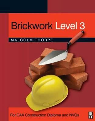 Brickwork Level 3 by Malcolm Thorpe image