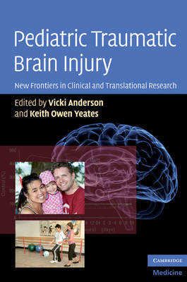 Pediatric Traumatic Brain Injury image